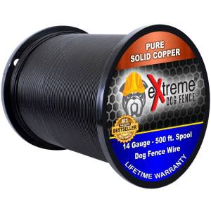 14 gauge - 500ft spool wire