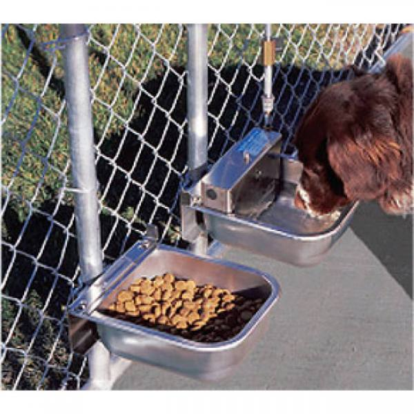Nelson Automatic Dog Fence Watering System