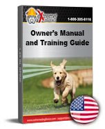 Dog Fence Manual - English