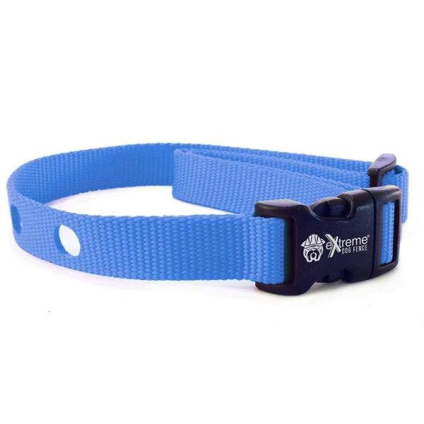 Collar Strap - Blue Lagoon